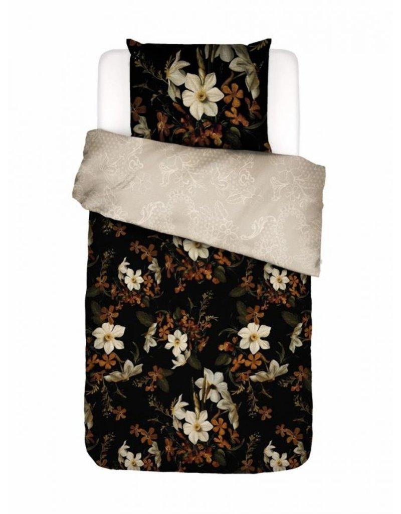 Essenza Duvet cover 140 x 220 cm Daffodil Reunited