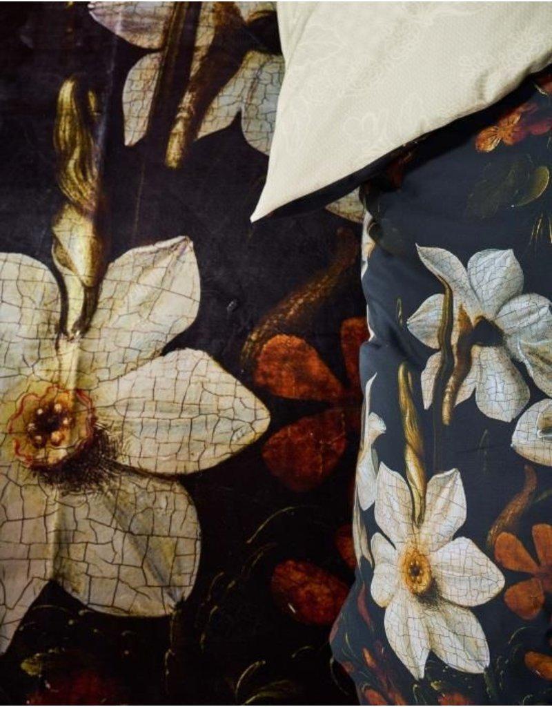 Essenza Duvet cover 240 x 220 cm Daffodil Reunited