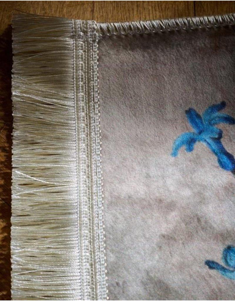 Essenza Carpet 120 x180 Flower Statement