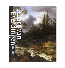 Allard van Everdingen - Meester van het ruige Landschap (Dutch)