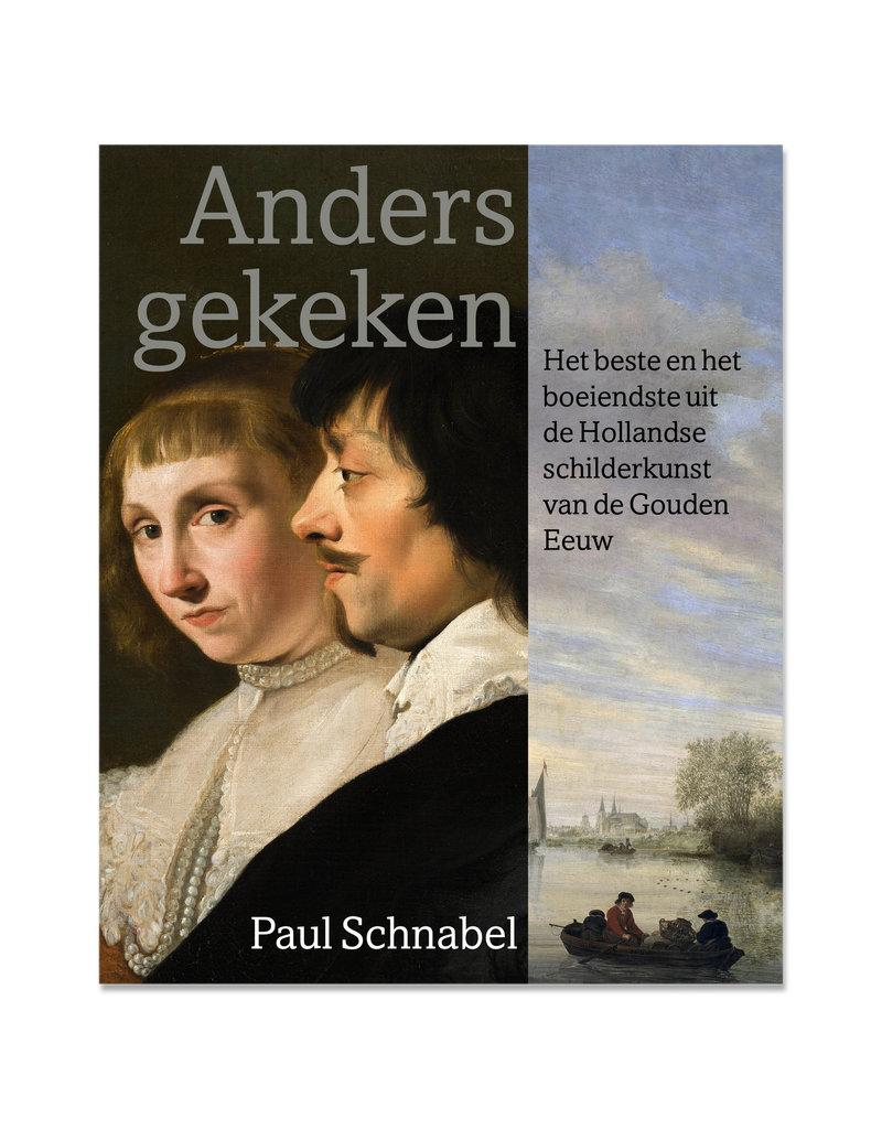 Paul Schnabel - Anders gekeken