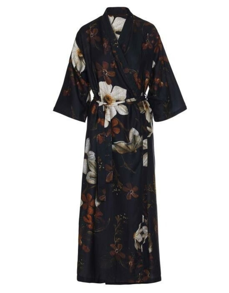 Essenza Kimono M Jula Daffodils Reunited