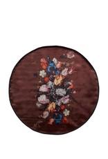 Essenza Carpet 90 cm round Beautiful Bouquet