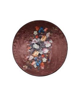 Essenza Vloerkleed 180 cm rond Beautiful Bouquet