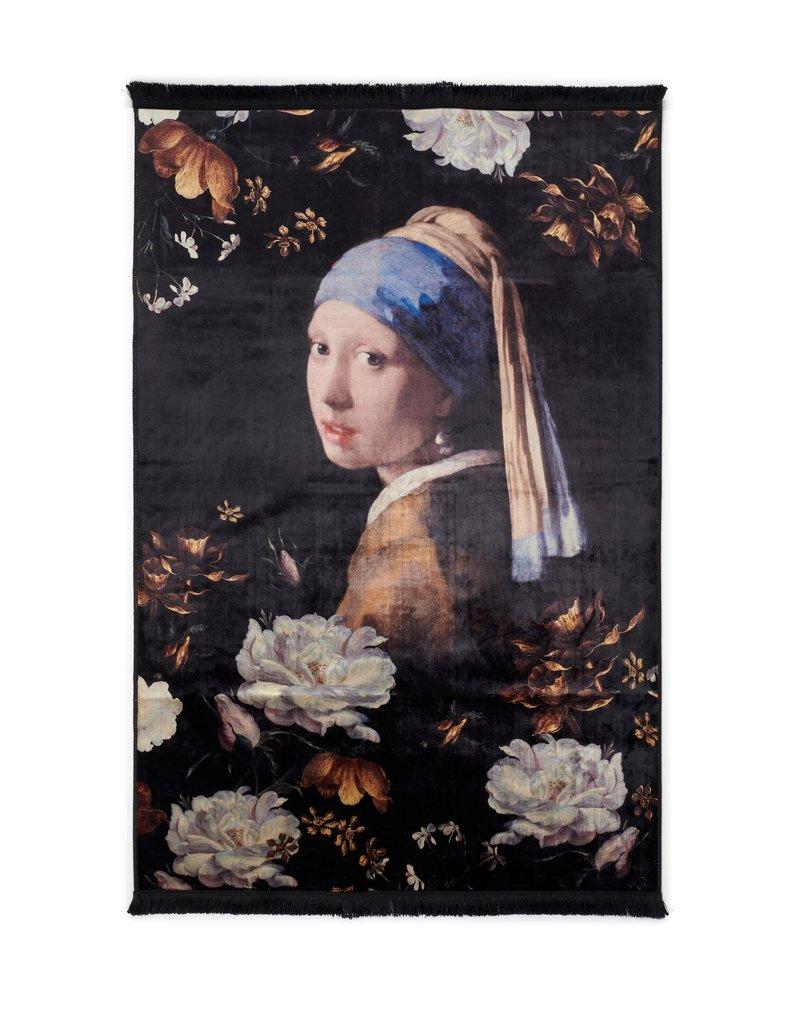 Essenza Vloerkleed 120 x 180 Floral Girl