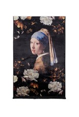 Essenza Wandkleed 120 x 180 Floral Girl