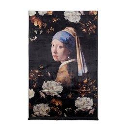 Essenza Wall carpet 120 x 180 Floral Girl