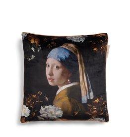 Essenza Sierkussen 50 x 50 cm Floral Girl