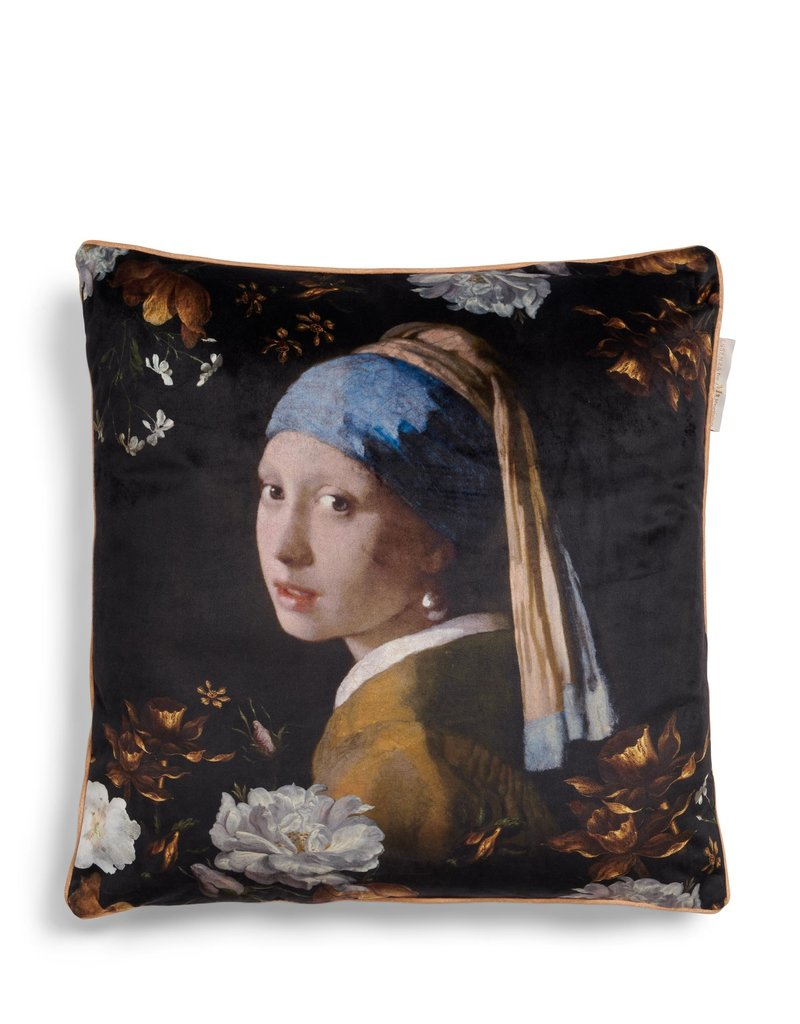 Essenza Cushion 50 x 50 cm Floral Girl