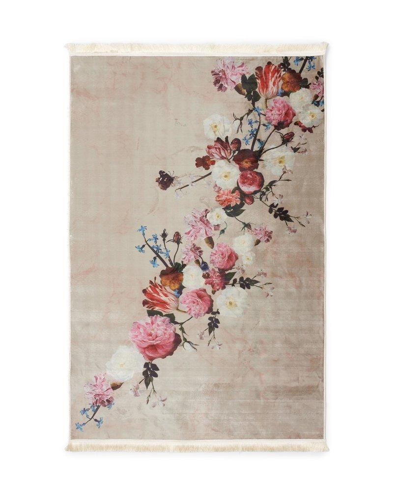 Essenza Vloerkleed 120 x 180 Flower Statement