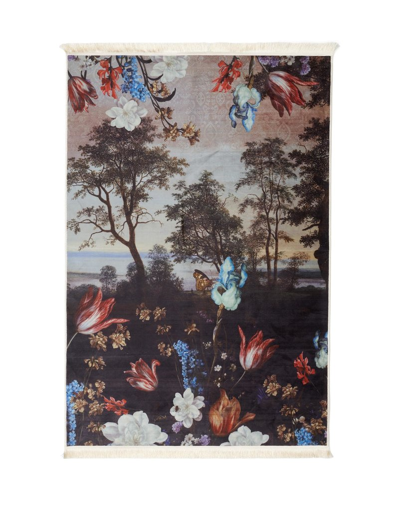 Essenza Carpet 120 x 180 Elegant View