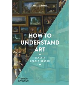 Art Essentials: How to understand Art