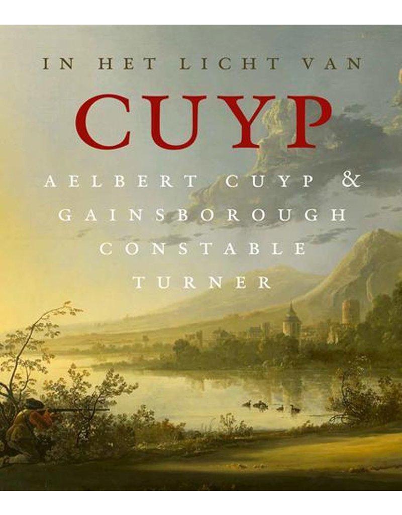 In het licht van Cuyp - Aelbert Cuyp & Gainsborough