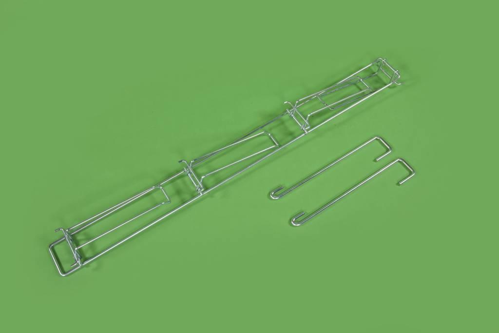 Royal Wire Equine Hutboxen-Halter