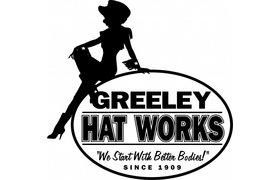 Greeley Hat