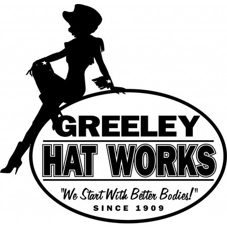 Greeley Hat