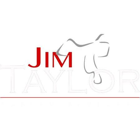 Jim Taylor Custom saddle