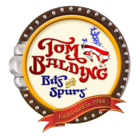 Tom Balding