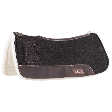 "Classic Equine Biofit Shim pad fleece 31X32 """