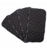 Classic Equine Quilted standing wrap / stalbandage onderlappen
