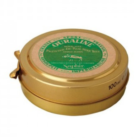 Saphir Ouraline leather grease