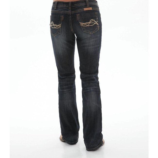 Cowgirl Tuff Cowgirl Tuff Jeans Klassisch