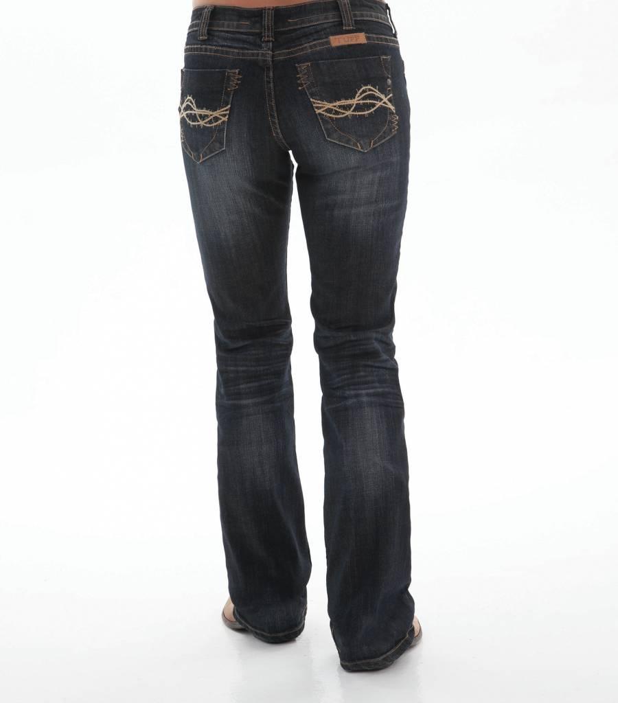 Cowgirl Tuff Cowgirl Tuff jeans Classique