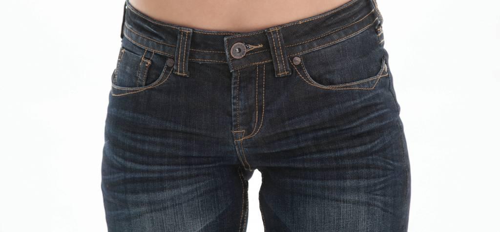 Cowgirl Tuff Cowgirl Tuff jeans Classic