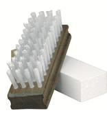 Weaver Leather Wildleder Reinigungs-Set