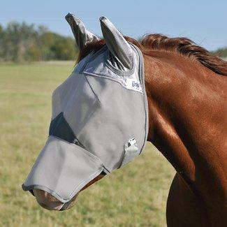 Cashel Crusader Fliegenmaske Nose Ears