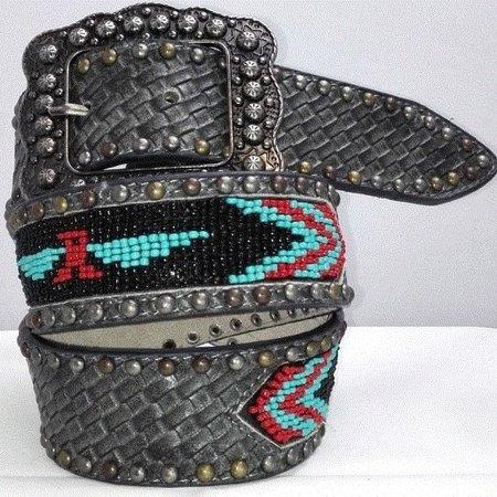Angel Ranch Trouser belt No. A1800