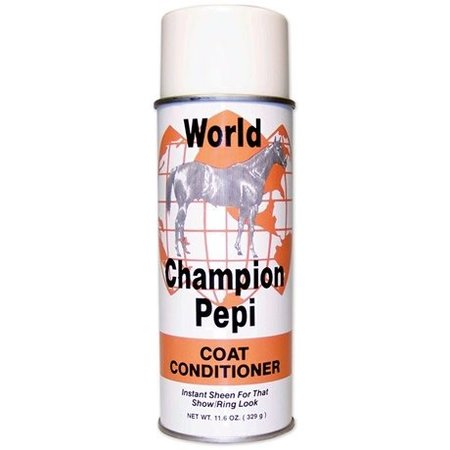 World champion pepi coat conditioner World Champion Pepi Coat Conditioner