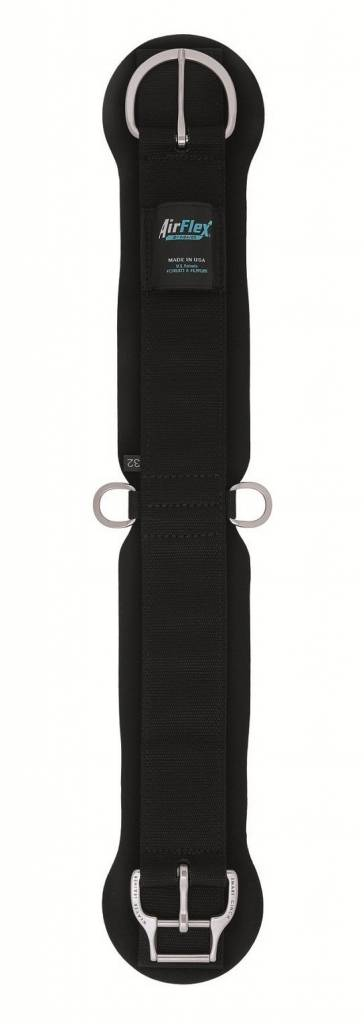 Weaver Leather Air Flex Smart Sattelgurt