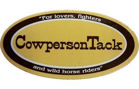 Cowperson Tack