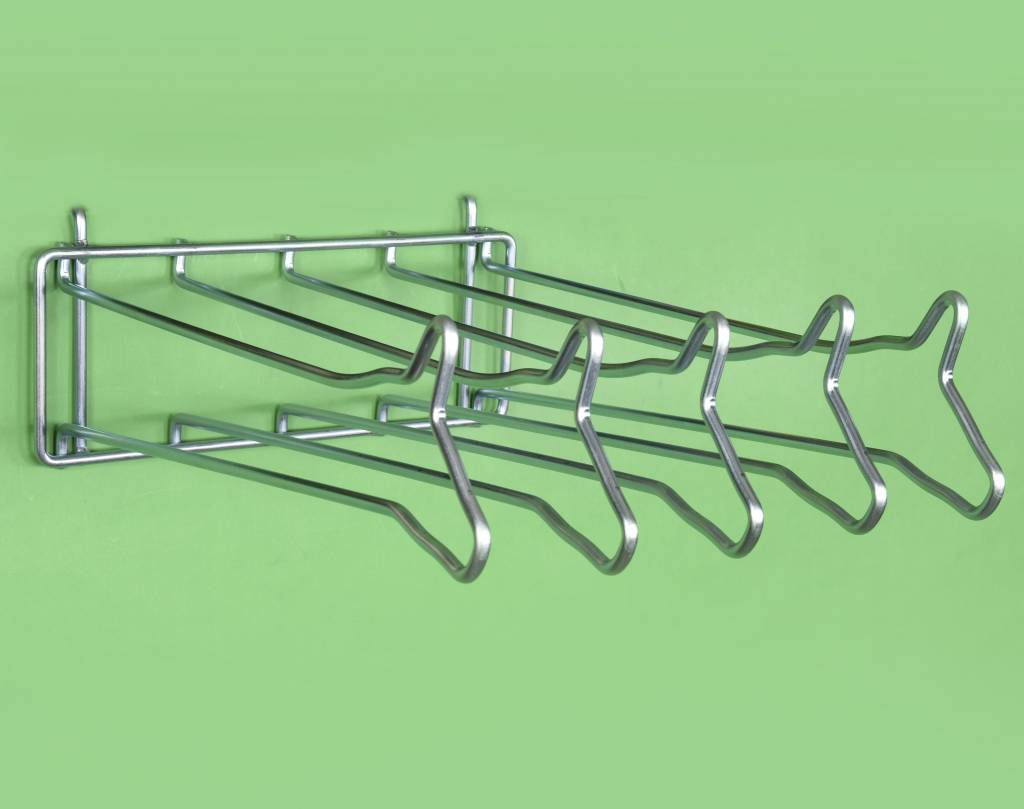 Royal Wire Equine Main frame, 3 zadelrekken, 1 padhouder