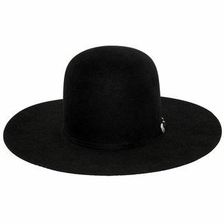 Greeley Hat Classic Hat Black