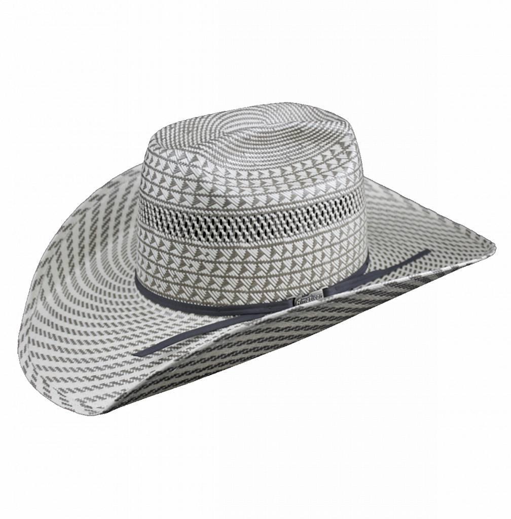 American Hat Company Swirl pattern hat