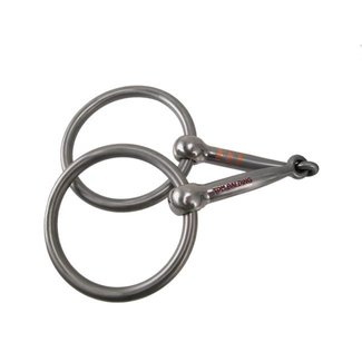 Tom Balding Baseline Loose Ring Snaffle