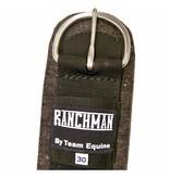 Ranchman Ranchman Wool Felt girth