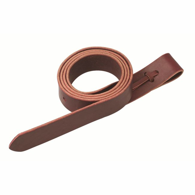 Weaver Leather Leather Latigo tie strap