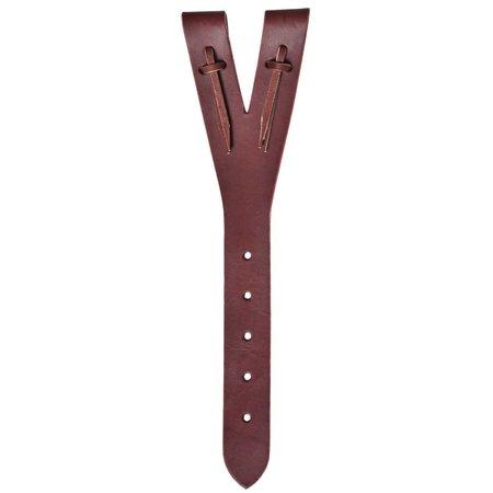 Berlin custom leather Off Billet, Y-Form