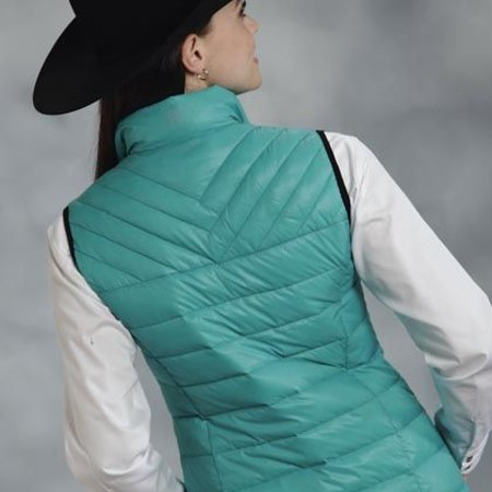 Roper Parachute body warmer