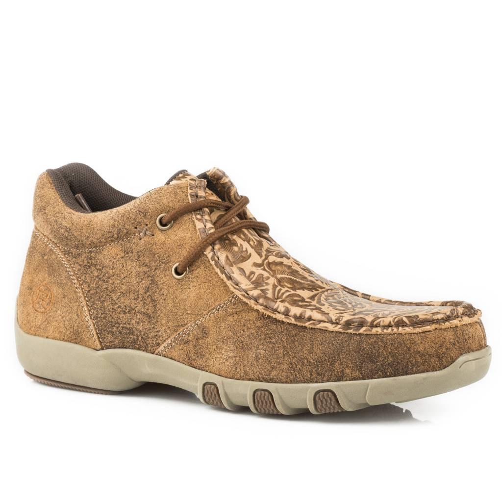 Roper Sand vintage womens shoe