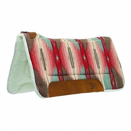 Weaver Leather Tapis de selle tout usage Herculon