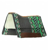 Weaver Leather Contoured Eva Sport Foam Saddle Pad