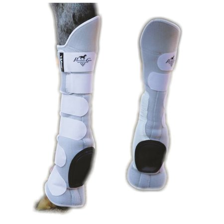 Professional's Choice Hoge skid boots