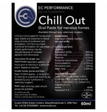 EC Performance Equine Supplements Chill out paste