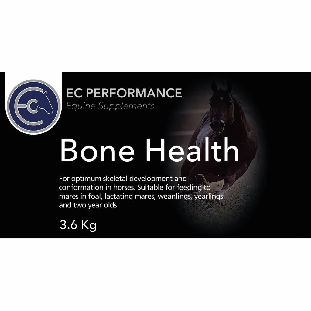 EC Performance Equine Supplements Bone Health