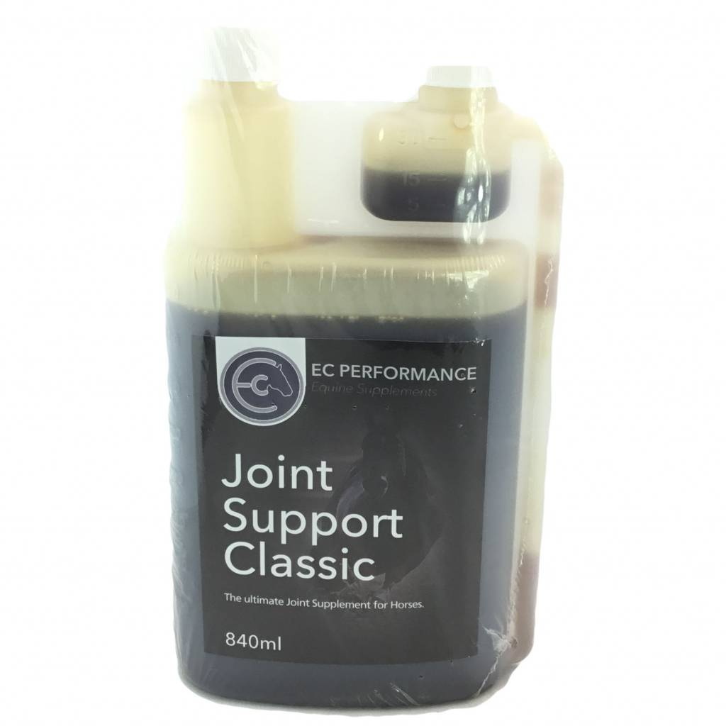 EC Performance Equine Supplements Joint Support Classic