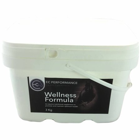 EC Performance Equine Supplements Welness Formula